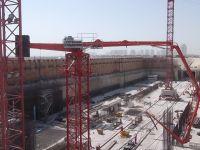 Concrete Placing Boom (Model: HG36)
