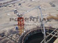 Concrete Placing Boom (Model: HG38)