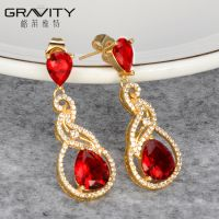 new latest fancy beautiful designs indian artificial jhumka beaded big drop long chain gold earring jewellery for women