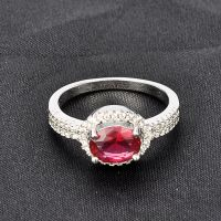 fashion 925 sterling silver unusual detailed discount titanium estate wedding engagement diamond rings for girls