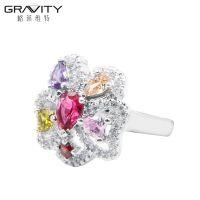 Online shopping artificial long stylish fashion imitation bridal silver bridal wedding jewelry set