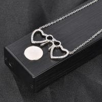 fancy dubai zircon diamond necklace sets