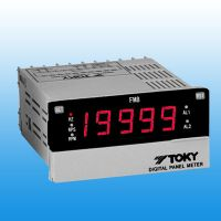 Frequency Tacho Line Speed meter