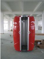 Solarium equipment