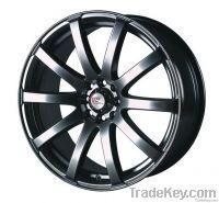 car rims alloy aluminum wheel for BMW BENZ AUDI
