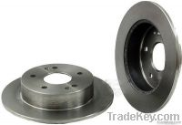 Brake rotor for HONDA ACCORD BRAKE DISC