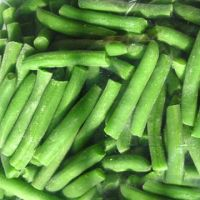frozen vegetables and fruits