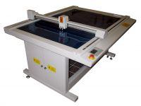 plotter cutting machine