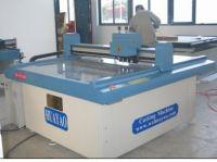 box cutting machine