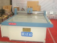 CNC Carton Box Sample Maker Cutting Machine