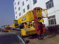 Kato used crane NK1600E-II 160t