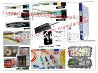 Fiber Optic Cable, Optical Fiber Cable, Cable De Fibra Optica, CATV Optical Transmitter