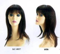 Synthetic hair wigs KC-8057