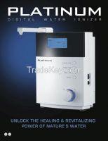 Digital Alkaline Water Ionizer