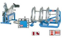 Butt Fusion - Butt Welding Machine - For HDPE Pipes