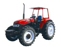 Wheeled Tractors