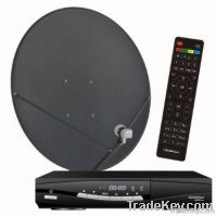BUDDYS  F T A Satellite TV Receivers