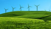 Renewable energy financing