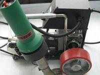Hot Air Welder Machine