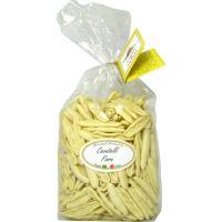 Italian Food - Handmade Pasta - Cavatelli Fiore