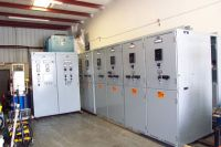 Russell Electric Switchgear