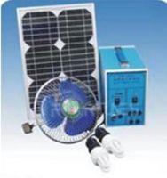solar PV home system 15W