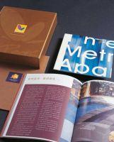 magazine printing & publish services