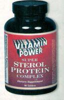 Super Sterol Protien Complex