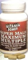 Super Male Maximum Multiple
