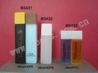 Hotel Shampoo--Plastic Bottle(HDPE)