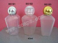 Hotel Shampoo--Plastic Bottle(PP)
