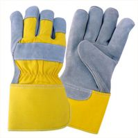 Work Gloves (Safety Gloves)