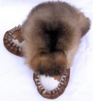 Possum slippers