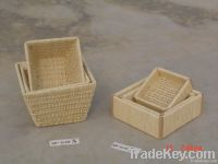 maize baskets