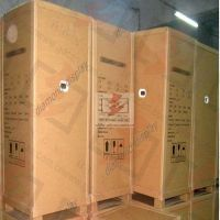 Heavy corrugated board for heavy duty carton box ,Cellular box with tray and Handle