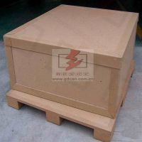 Solid Durable Paper Honeycomb Board Storage Box,storage paper drawer box
