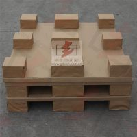 High Pressure Resistance honeycomb Paper Pallet
