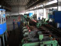 Hot Tube Rolling Mill