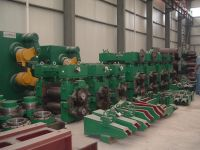 Wire Rolling Mill Line