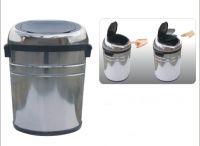 Stainless Steel Sensor Dustbin