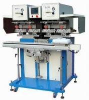 Servo Motor Color Pad Printer