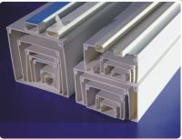 PVC trunking&PVC duct&PVC channel