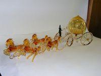 Carriage of Cinderella