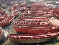 Ex-Marine Lifeboats