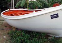 Open Boat