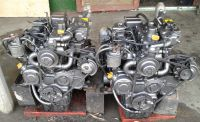 Boat Engine Yanmar