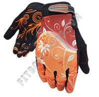 women full fingure glove
