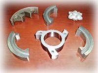 powder metallurgy items