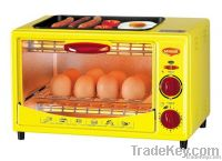 Electric Oven/Toaster Oven