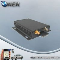 Car GPS tracker, Engine on/off report